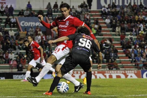 (Foto: Deportes Terra)