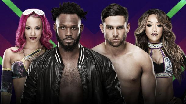 Which team will pick get the edge over their rivals? Photo-WWE.com