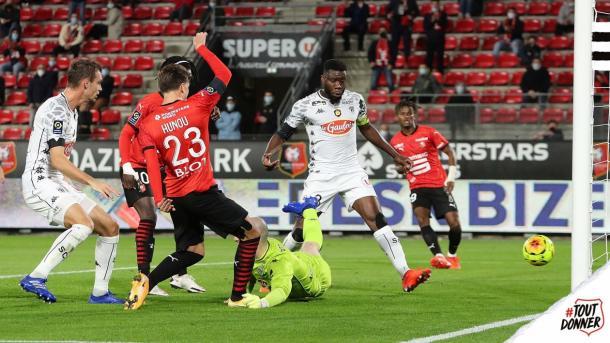Foto: Divulgação/Stade Rennais FC