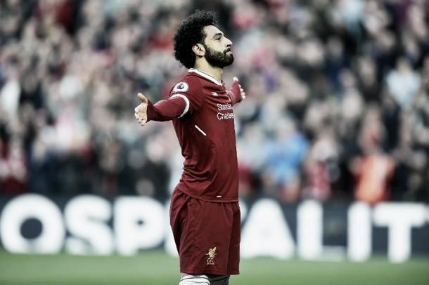 El Liverpool está haciendo una de sus mejores campañas de los últimos diez años. Foto: Premier League