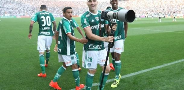 Cesar Greco/Fotoarena/Palmeiras