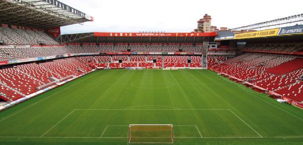 Estadio de El Molinón | Foto: Sporting de Gijón.