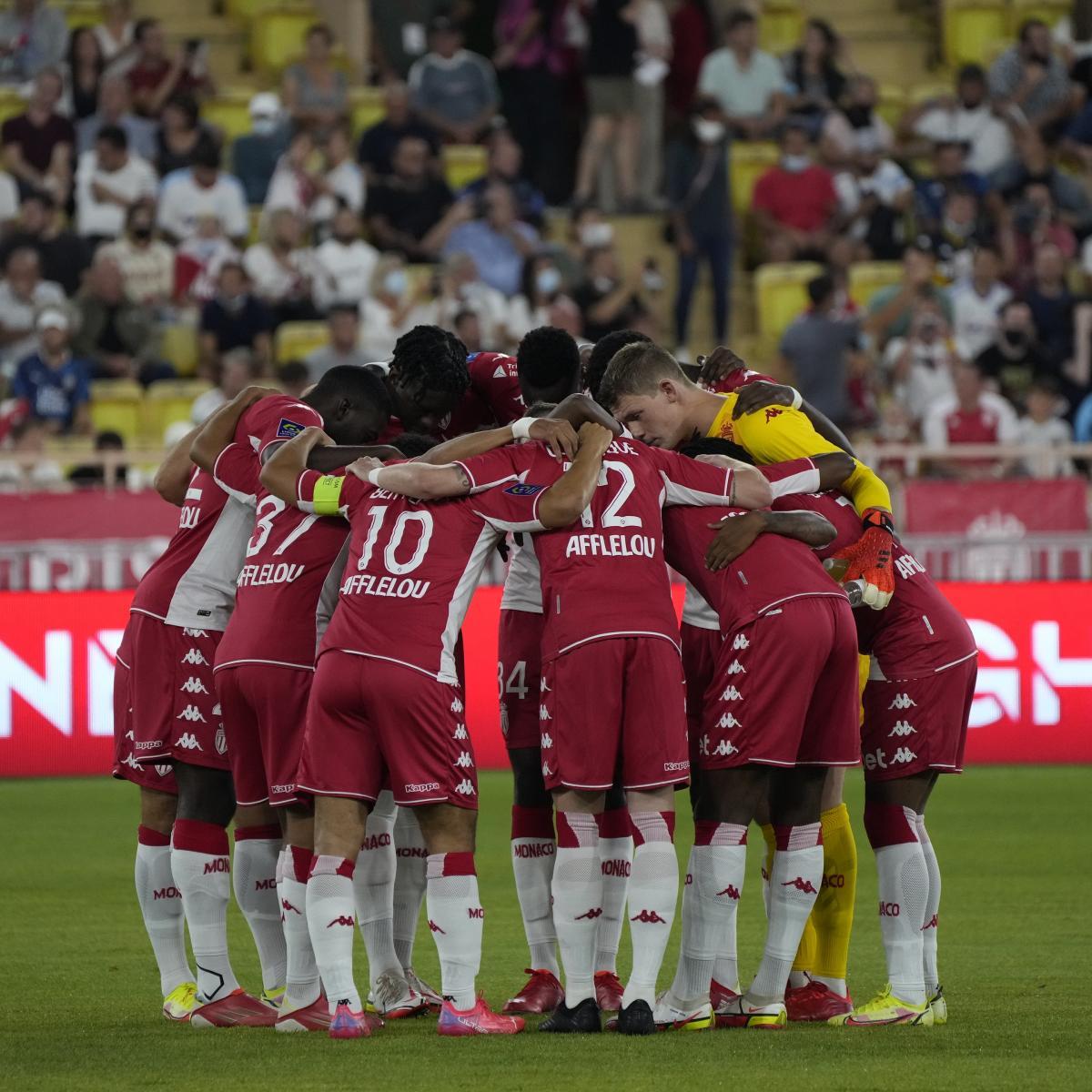 Photo by AS Monaco