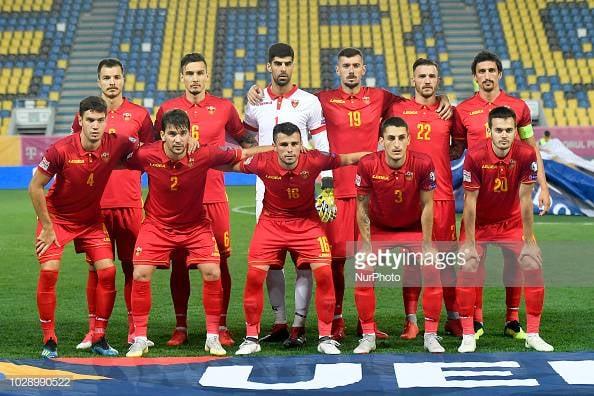 Savic está dirigiendo a su selección en su buen inicio de la Liga de las Naciones: Getty Images