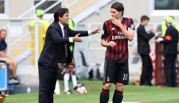 Montolivo e Montella - Pronostici Serie A