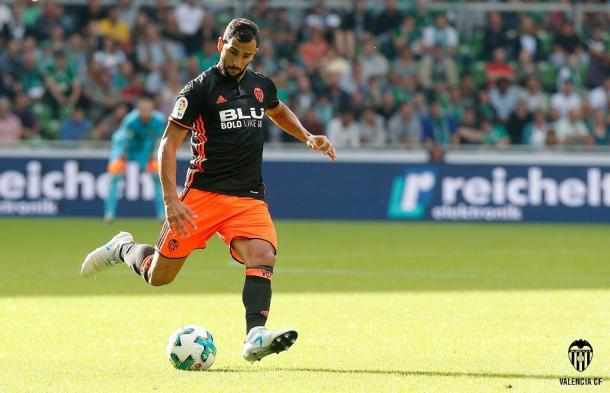 Montoya apunta a titular indiscutible   Fuente: valenciacf.com