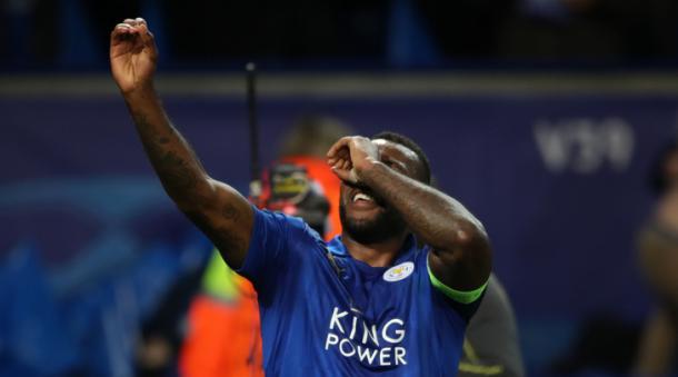 Il Leicester vede i quarti, grazie al gol del 'Capitano' Morgan - Foto Tuttosport