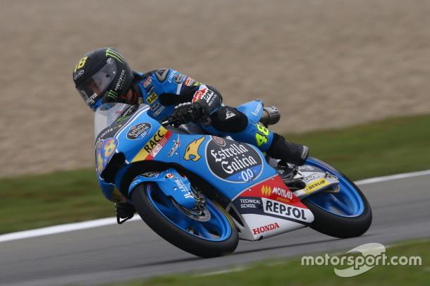 Lorenzo Dall Porta to replace Fenati - www.motorsport.com
