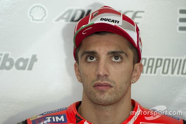 Where will Iannone's future take him? | Photo: motorsport.com