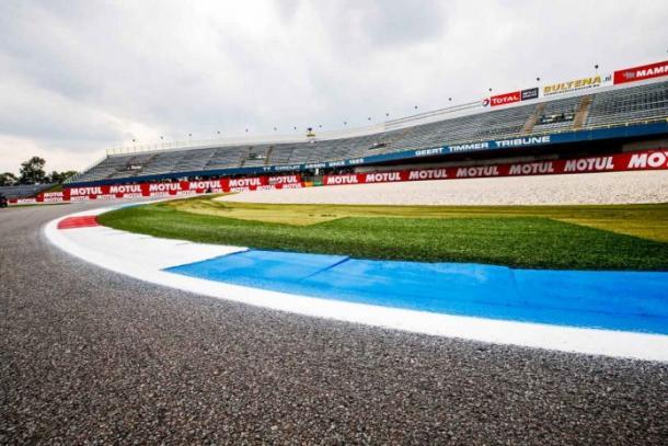 MotoGp Olanda, Valentino Rossi