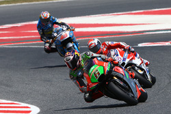 Bradly finished twelfth in Catalan GP - www.motorsport.com
