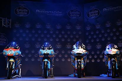 The four bikes - www.motogp.com