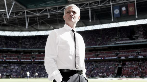 Jose Mourinho will have plenty to ponder against Bournemouth | Photo: Sky Sports