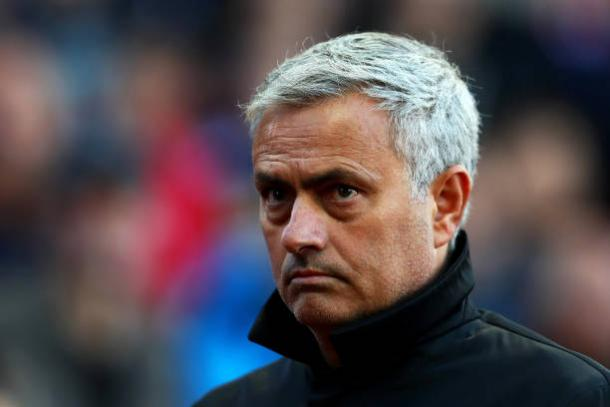 Mourinho admite contratação de Alexis Sánchez