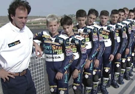 Movistar Cup 1999. Foto: youtube.com