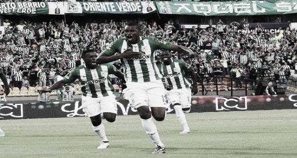Foto: Página oficial de Atlético Nacional