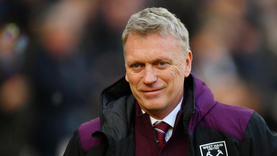 David Moyes / Foto: West Ham United