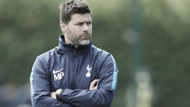 Fuente: Tottenham
