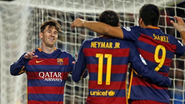 Foto: Miguel Ruiz - FC Barcelona