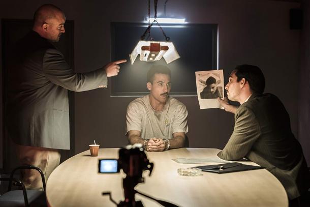 Imagen promocional | Fuente: IMDb