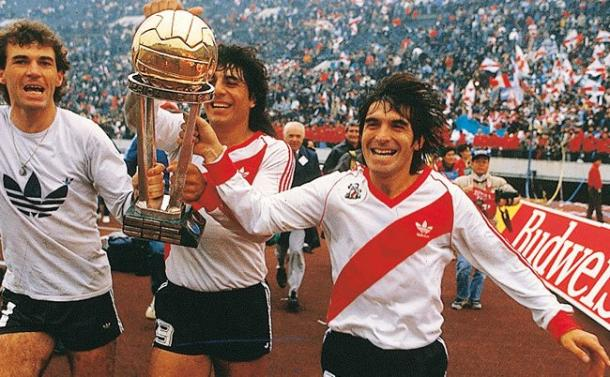 Foto: Expediente River.