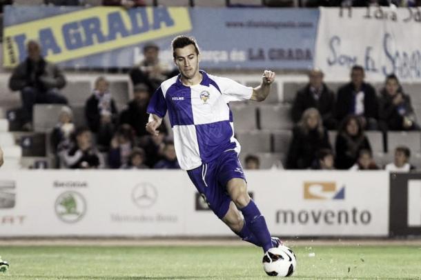 Lanzarote, ¿otra etapa en el Sabadell? | Foto: El Periódico
