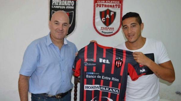 Se juega el segundo tiempo: Estudiantes vence a Patronato