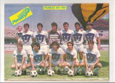 Foto: Penalty México