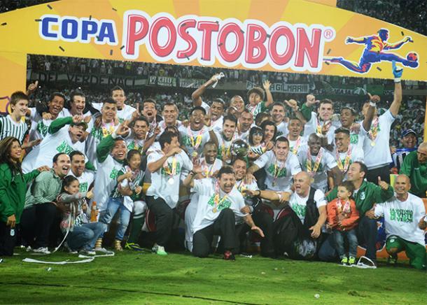 Foto: WIN Sports