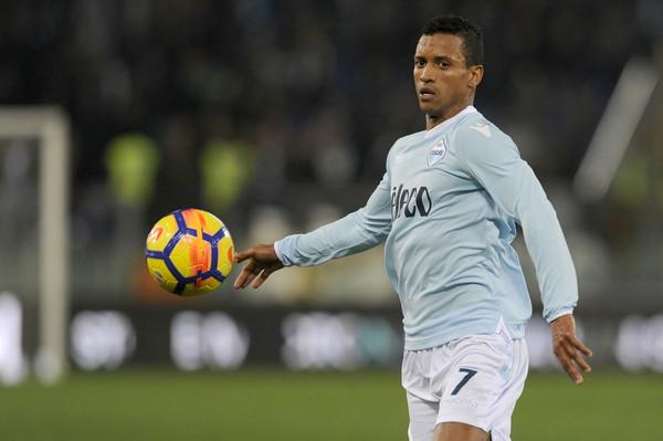 Nani marcou três gols nos últimos dois jogos (Foto: Getty Images)