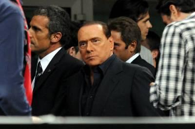 Silvio Berlusconi vuole certezze per cedere il Milan, asromalive.it