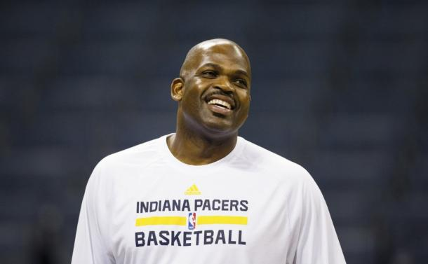 Nate McMillan. Fonte Immagine: NBA.com