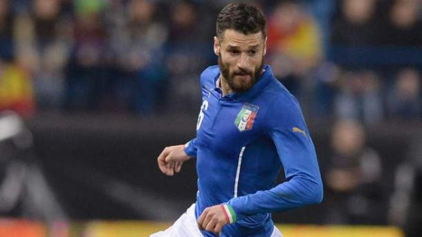 Antonio Candreva | Foto: sportstadio,it