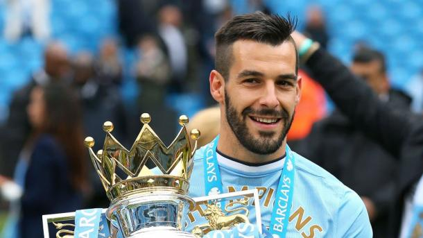 Reports have suggested Middlesbrough will offer Negredo a return to the Premier League | Photo: Fox Sports