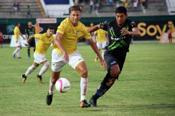 Foto: Venados CF