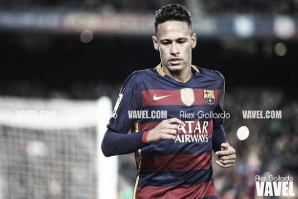 Neymar Jr se marcho al PSG   |  FOTO: Álex Gallardo