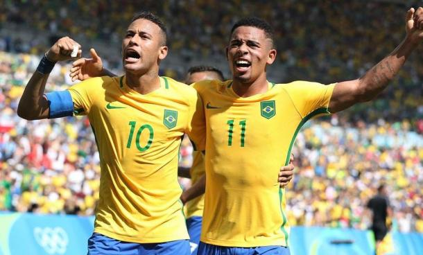 Foto: Reprodução/Instagram oficial Neymar