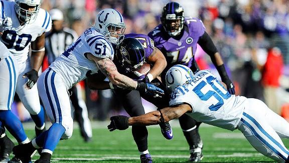 Foto: Colts