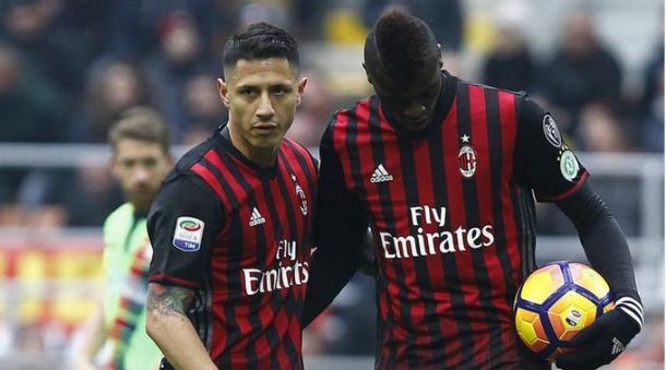 Calciomercato Milan: Offerta Del Chelsea Per Bonaventura