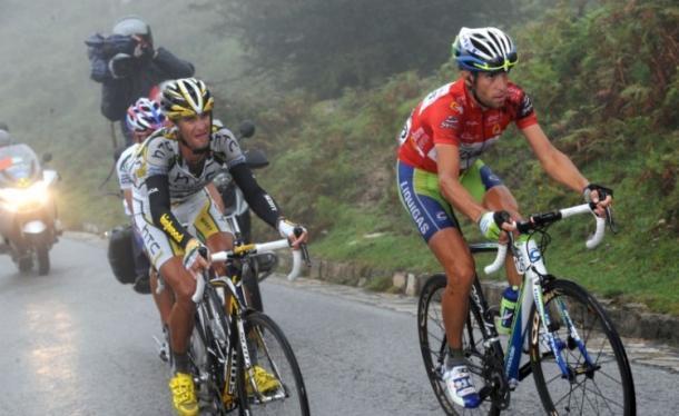 Un joven Nibali conseguía su primera victoria en una grande en 2010 | Fotografía: Graham Watson