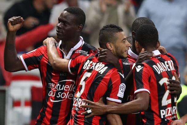 El Niza quiere los tres puntos para seguir lider / Foto: OGC Niza