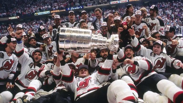 New Jersey Devils | SI.com