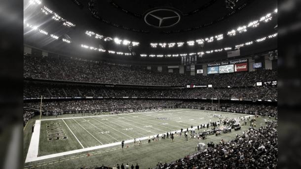 San Francisco irá al Mercedes Benz Stadium de New Orleans para chocar con los Saints (foto 49ers.com)