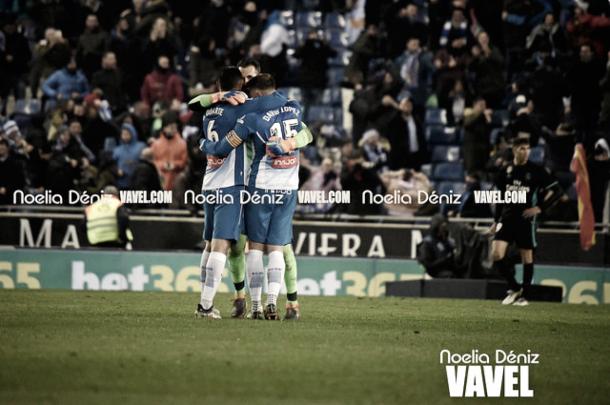 RCD Espanyol vs Real Madrid | Foto: Noelia Déniz - VAVEL