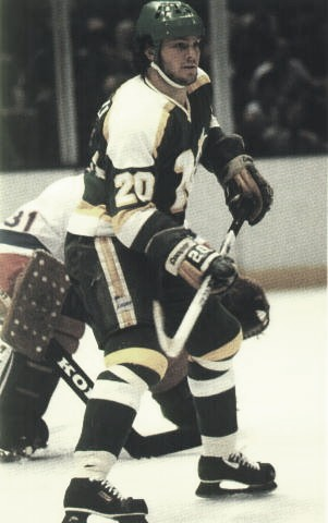 Dino Ciccarelli | Foto: northstarshockey.com