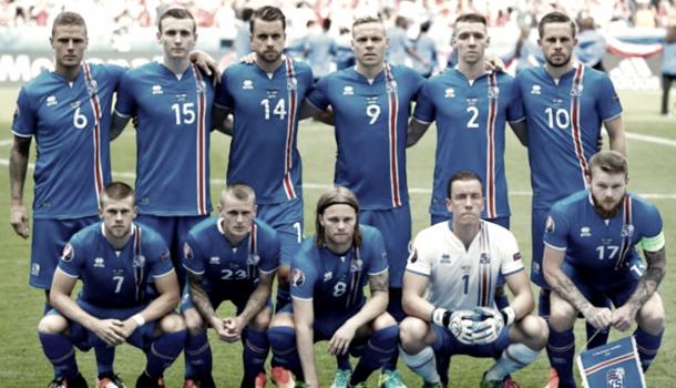 El país vikingo busca sorprender a la Argentina en el debut mundialista.   Foto: Libero.pe