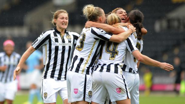 Notts County will be hoping for another big win | Photo: thefa.com