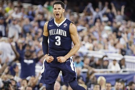 Via Bleacher Report. Villanova has shocked the nation with their surprise run to the NCAA Title game.