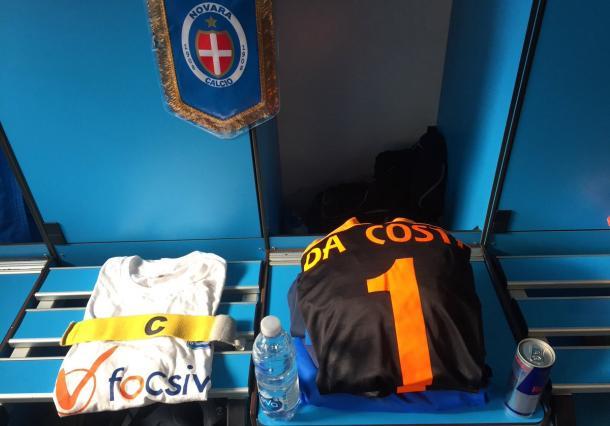 Rocambolesco 2-2 tra Novara e Verona, Pazzini salva gli scaligeri