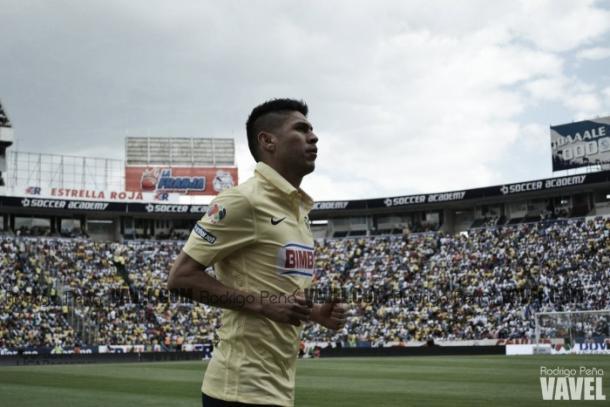 América cae ante León con tremenda goleada de Mauro Boselli